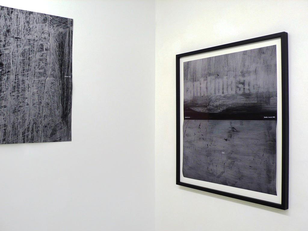 Rahmen für zeitgenössische Kunst, Enric Mas