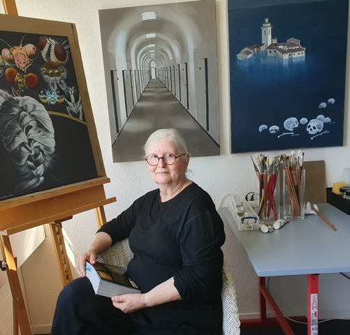 Beatrice Landolt, Porträt