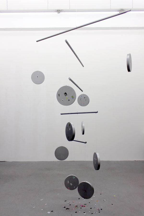 Sladjan Nedeljkovic O.T. World in Motion